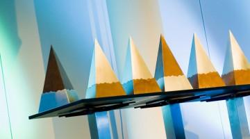 CyberOne Preisverleihung 2012