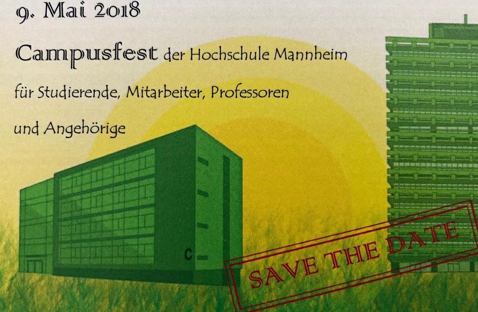 Campusfest 2018
