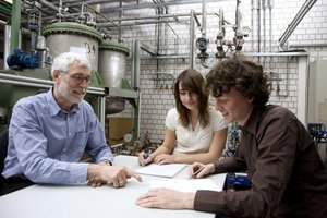 Verfahrens- und Chemietechnik